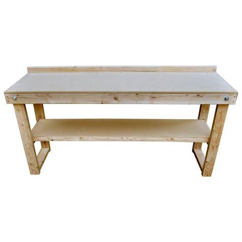 Wooden Bench Home Depot