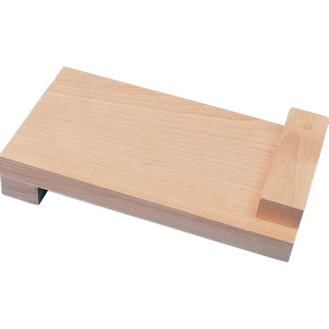 Wooden Bench Hook