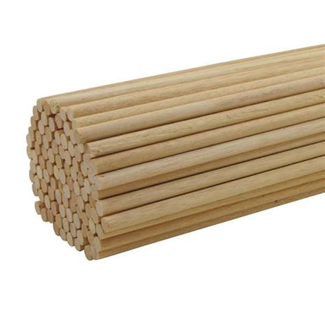 Wooden Dowels For Sale