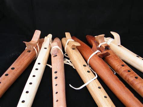 Wooden Flute Music
