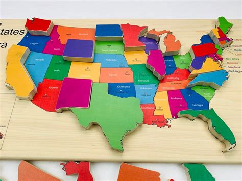 Wooden States