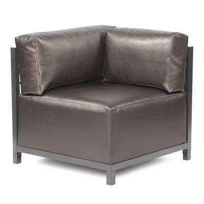 Woodsen Shimmer Corner Chair