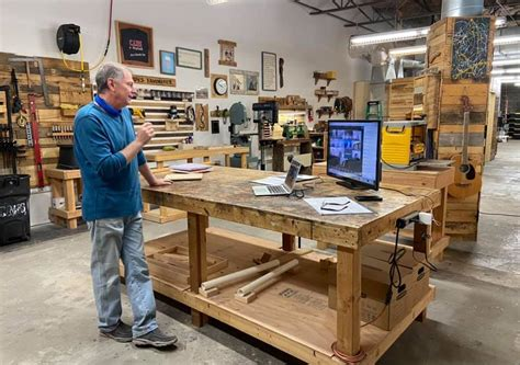 woodshop teachers