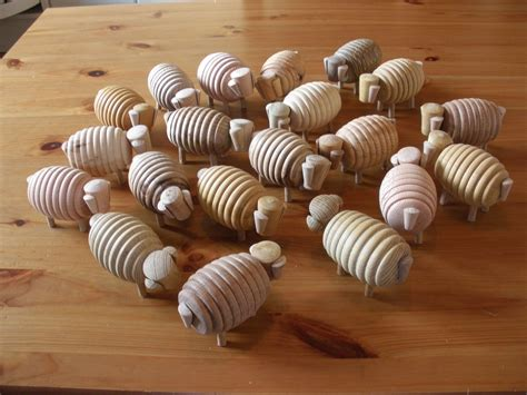 woodturning toy projects