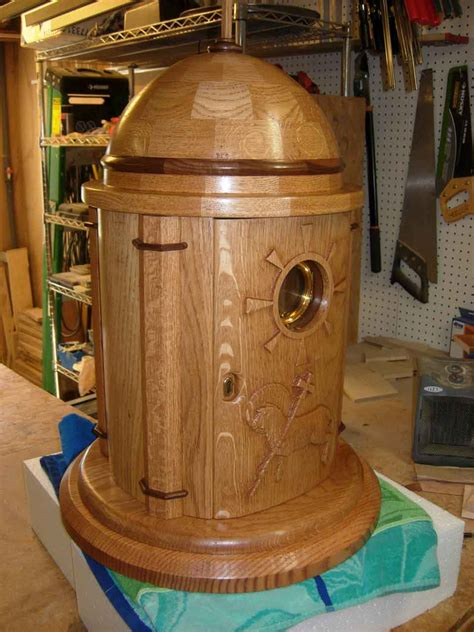 Woodturning Projects Photos