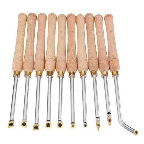 Woodturning Tools For Sale