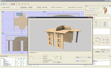 woodwork plans software