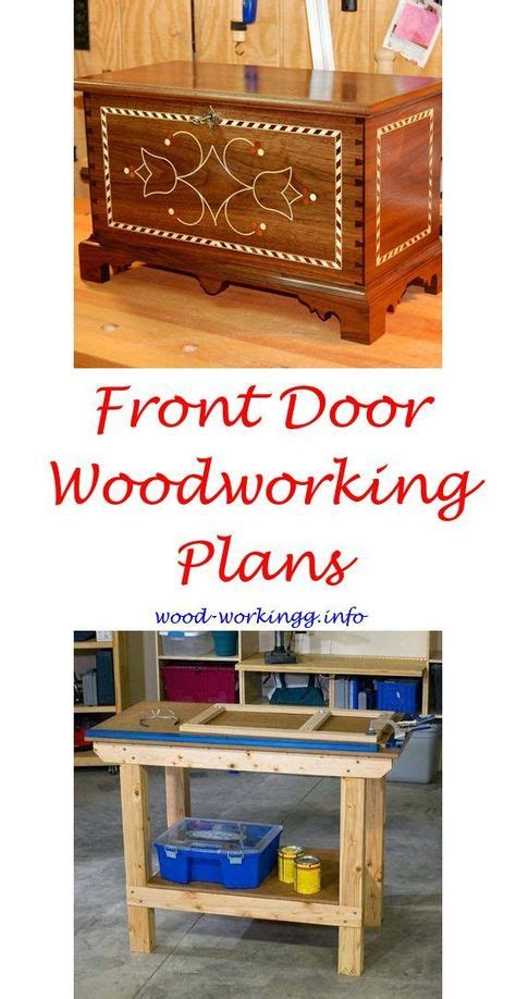 Woodworkers 2x4 Bench Plans