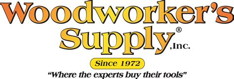 Woodworkers Supply