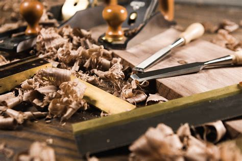 Woodworkers Woodshop