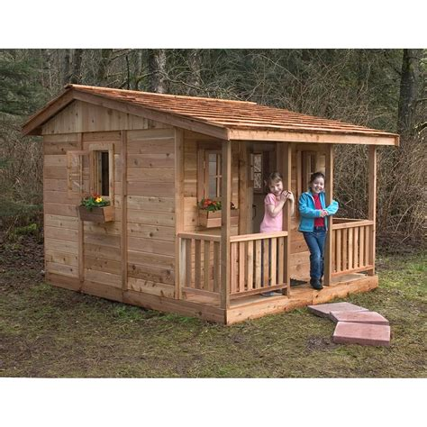 woodworking plans for kids playhouse