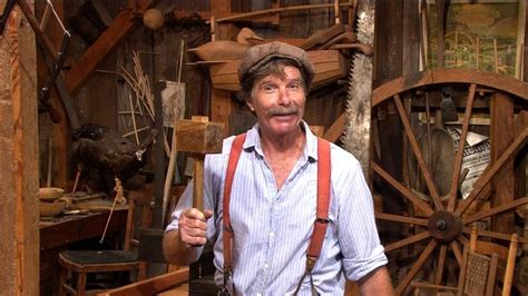 woodworking videos on pbs