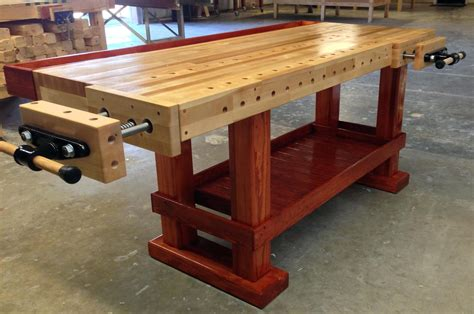 Woodworking Bench Tops For Sale