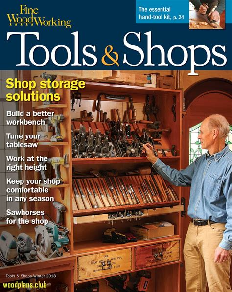 Woodworking Magazines Online Free