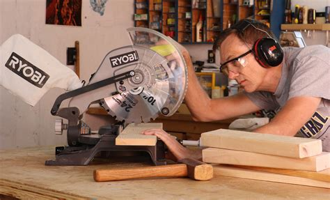 Woodworking Must Haves