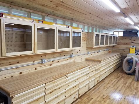 Woodworking Plans For Shops