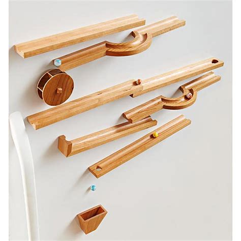 Woodworking Plans Marble Run