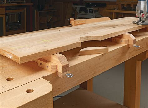 Woodworking Plans Shop Tips