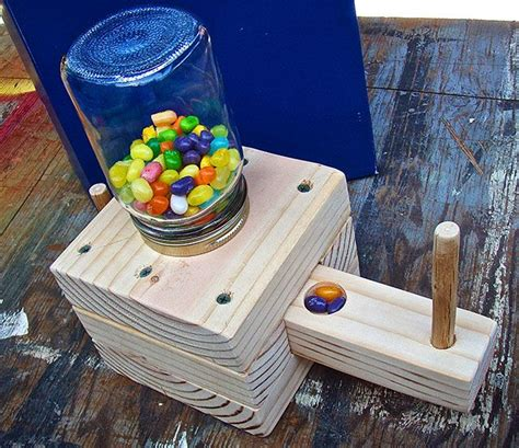 Woodworking Projects For Kids To Build