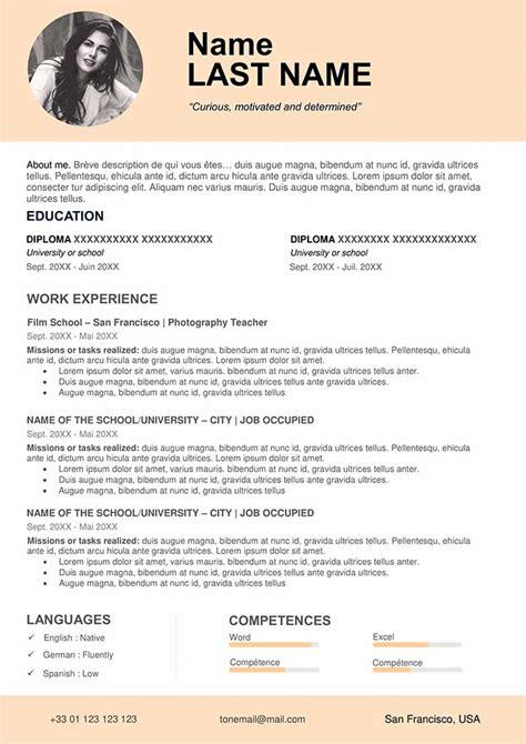 Word File Of Resume Teacher Resume Template For Ms Word Educator Resume