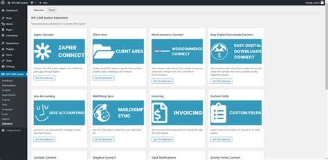 Credit Card Form Wordpress Plugin Wordpress Crm Plugin Wp Crm System