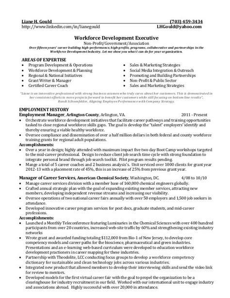 Workforce Development Specialist Resume Sample Accounting Specialist Resume Samples Jobhero
