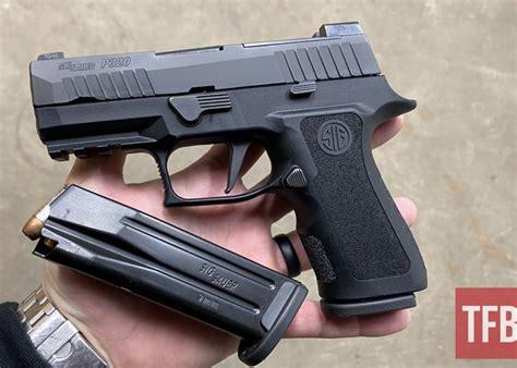 Sig-P320 World Of Guns Gun Disassembly Sig P320.