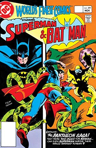 Read Books World's Finest Comics (1941-1986) #23 (World's Finest (1941-1986)) Online