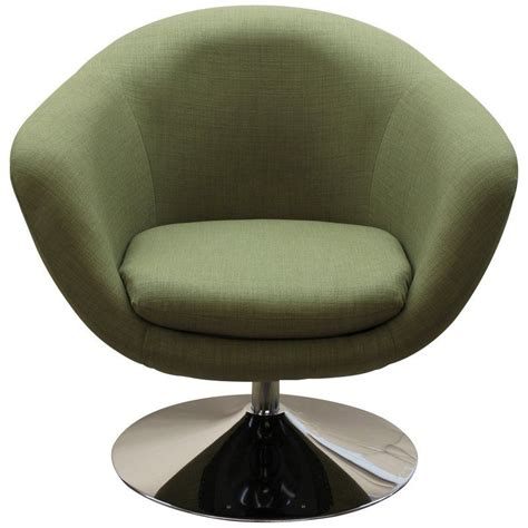 Worsley Swivel Barrel Chair