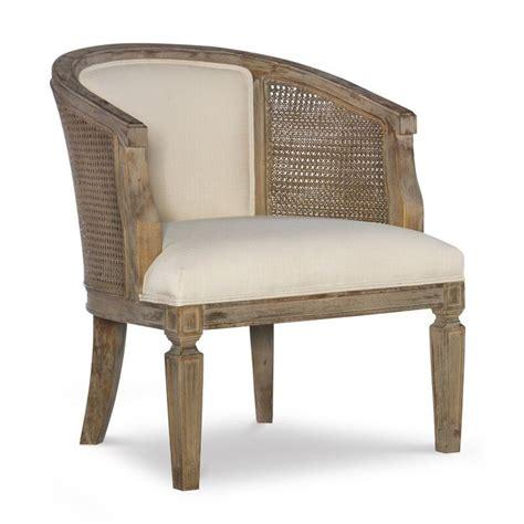 Wrentham Barrel Chair
