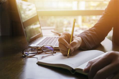 Writing A Quitting Letter