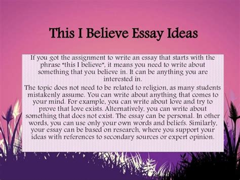 this i believe essay examples this i believe rhode island rhode  believe this i believe essay examples