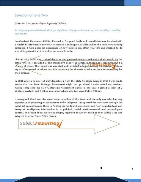 writing cover letter addressing selection criteria selection criteria services government application. Resume Example. Resume CV Cover Letter
