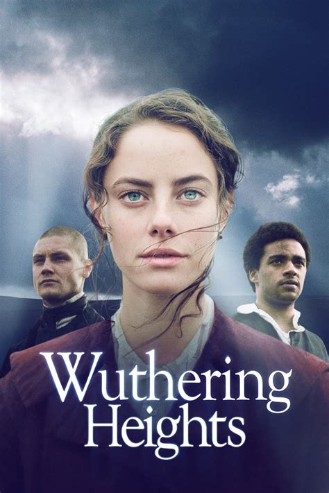 Read Books Wuthering Heights Online