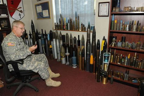 Ammunition Wwii Army Ordnance Ammunition.
