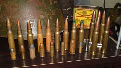 Ammunition Wwii Artillery Ammunition Collection.