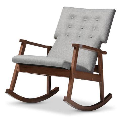 Wyrick Rocking Chair