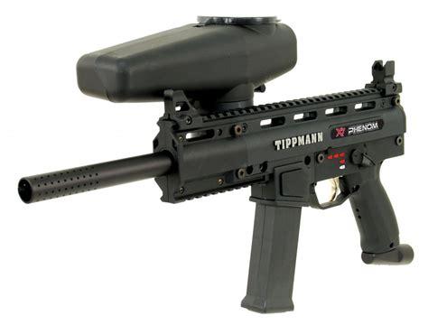 Gun-Builder X7 Paintball Gun Builder.