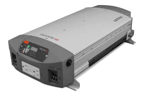 Credit Card Authorization Procedure Xantrex Power Inverter Inverter Charger Battery