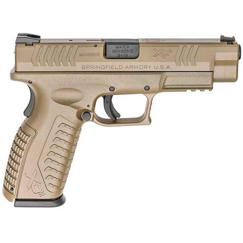 Vortex Xd M Pistol From Springfield Armory.