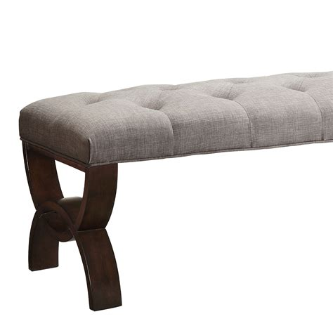 Yale Bentwood Bench