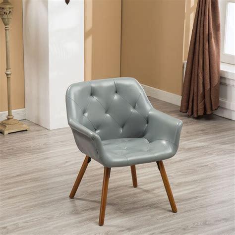 Yamada Diamond Tufted Accent Chair
