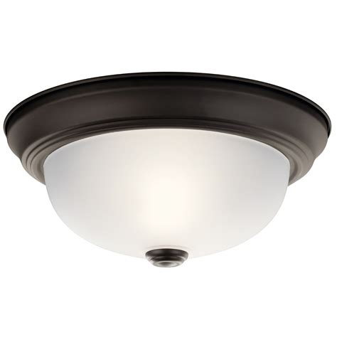 Yanira 2-Light Flush Mount