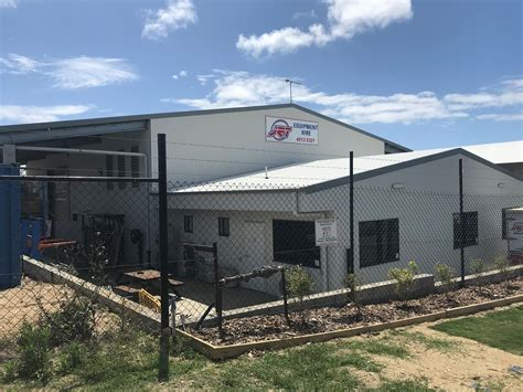 Yeppoon Storage Sheds