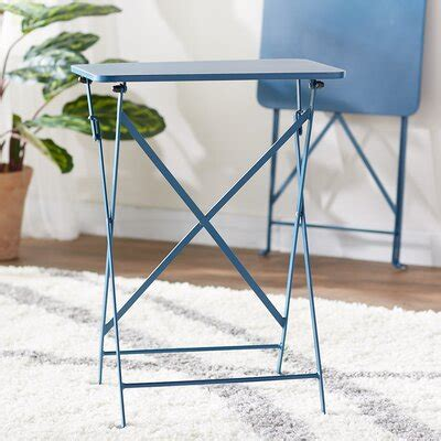 Yessenia Cafe Tray Table (Set of 2)