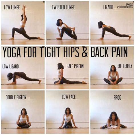 yin yoga hip flexor stretches floor&decor