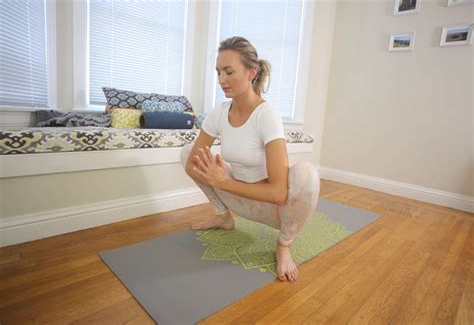 yoga hip flexors gifted hands full