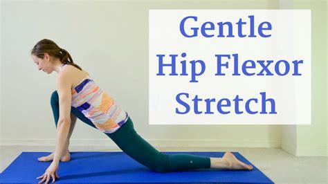 yoga hip flexors gifted tv trailer