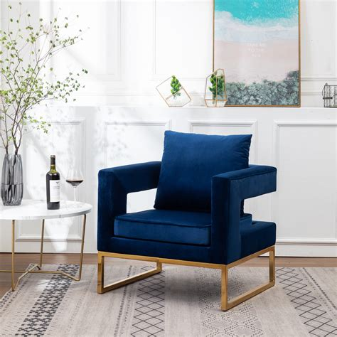 York Accent Arm Chair