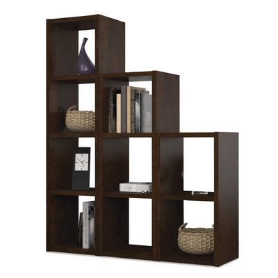 York Cubby 9 Sections 55 Cube Unit Bookcase